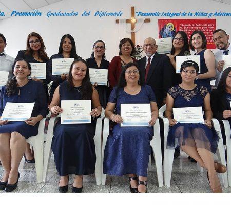 Graduación DNA 2018